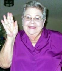 Sylvia R. Smith, obituary photo