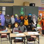 Overlook 5th Grade 2010