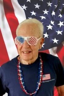 John Flaig Lingenfelter obituary photo