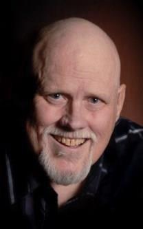 Robert J. Martin obituary photo