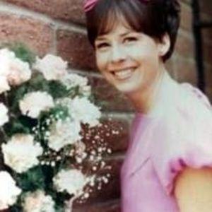 Nina Louise Marshall