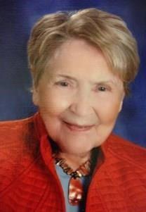 Shirley C. Slocum obituary photo