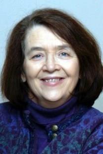 Janet Ruth Cranmer obituary photo