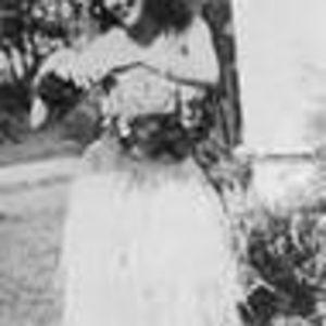 Hazel Ferrarin Wanker
