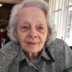 Marjorie Ingalls Sleeper