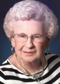 Mary Lamb Banks obituary photo