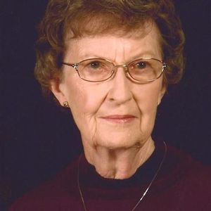 Norma Ruth Godwin