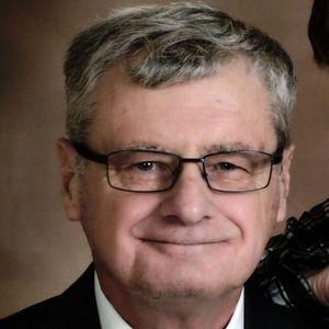 Mr. Frank L. Casey Obituary Photo