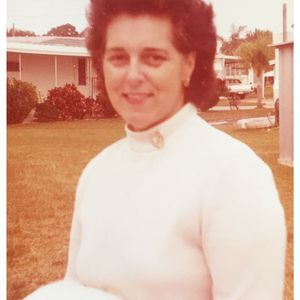Carolyne A. Rahm