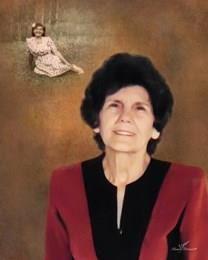 Mildred L. Crews obituary photo