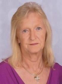 Linda Wray Donaghy obituary photo