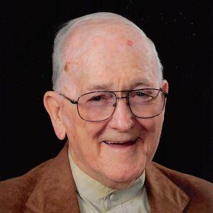 """""""J.D."""" John David Gaston Obituary Photo"""