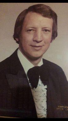 Mr. Bobby Lynn Stancil