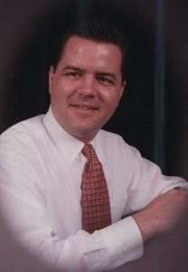 David A. Parker obituary photo