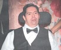 Johnny Anthony Urquizu obituary photo
