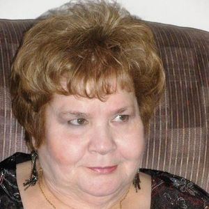Carol McCarron (nee Riehl) Obituary Photo