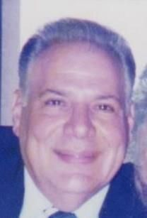 Roy Rosario Pistone obituary photo