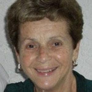 Pauline Wenzel Obituary Photo