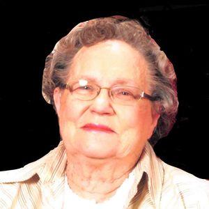 Mrs.  Loretta Jane Hughes Napper
