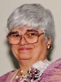 June Carolyn Alexander Lair obituary photo