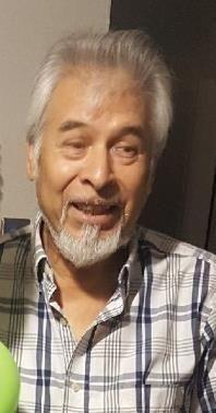 Jose Carmen Benavidez obituary photo