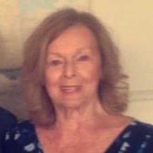 Dorothy Mitchell Obituary Photo