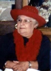 Dolores Marie Talamo Vaughan obituary photo