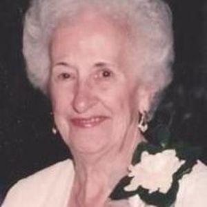 Clara A. Johnson