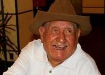 Juan Vaca obituary photo