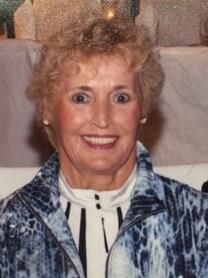 marie rose thompson obituary photo - Hodges Funeral Home At Naples Memorial Gardens