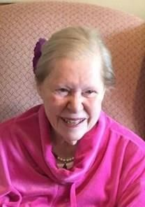 Anne C. Creep obituary photo