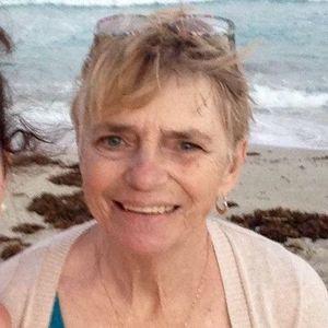 Judith Ann Lanigan