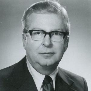 "Herbert ""Herb"" F. Schwomeyer"