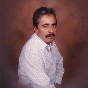 David Guadalupe Ramirez Obituary Photo
