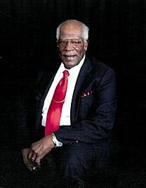 Marvin Junvel Carr obituary photo