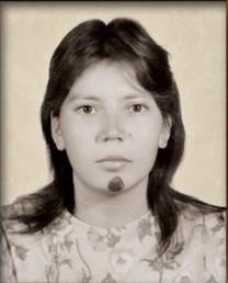 Maria Guillen Ugalde obituary photo