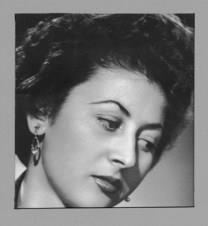 Rena Martin obituary photo