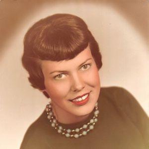 Mrs. Wanda Lee Crumbacker