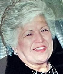Barbara Sue Feierstein obituary photo