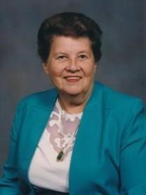 Priscilla Ann Droge obituary photo