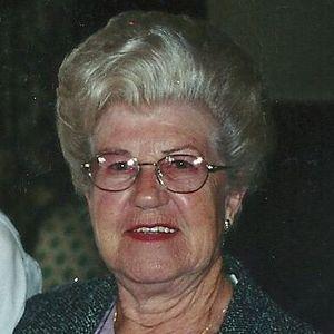 Mary  T. Lupone Obituary Photo