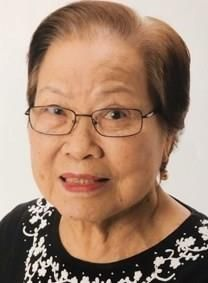 Ligaya Policar Fuliar obituary photo