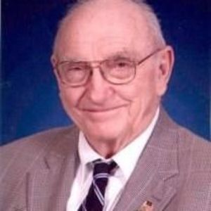 Lewis Massey
