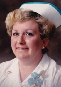 Bonnie Jean Cherry obituary photo