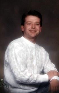 Duane Scott Hensley obituary photo