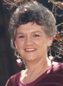 Wilma Lee McCown obituary photo
