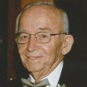 Franklin J. Babin Obituary Photo