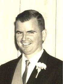 Edward T. Hynes obituary photo
