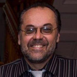 Jeff Ray Holt