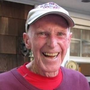 Alan M. Hart, Sr. Obituary Photo